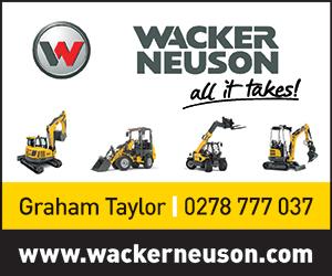 Wacker Neuson Apr 19